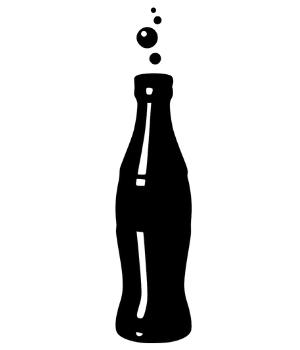 bouteille de sucre