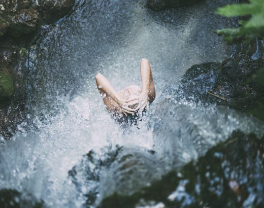 douche froide bienfaits extraordinaires