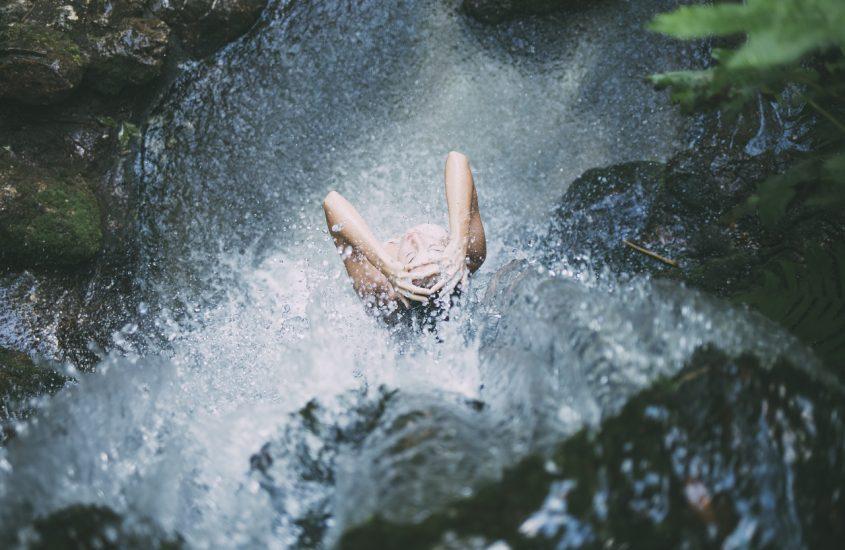 La Douche Froide Et Ses Bienfaits Extraordinaires