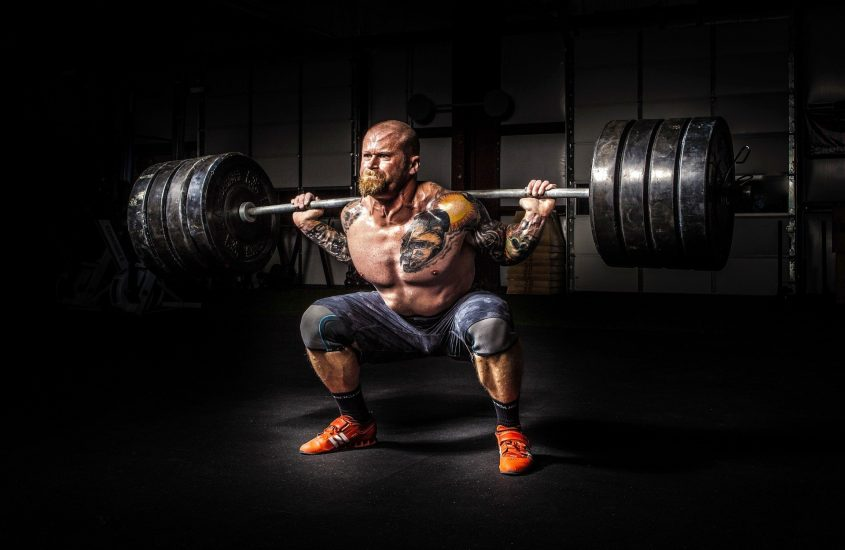 Comment Gagner du Muscle à Coup Sûr ?